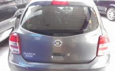 Venta auto Nissan March 2018 , Ciudad de México -8