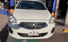 Venta auto Dodge Attitude 2016 , Ciudad de México -0