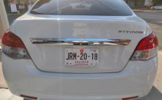 Venta auto Dodge Attitude 2016 , Ciudad de México -5