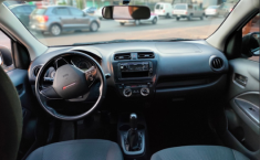 Venta auto Dodge Attitude 2016 , Ciudad de México -7