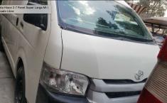Venta auto Toyota Hiace 2019 , Ciudad de México -1
