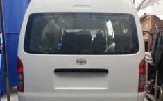 Venta auto Toyota Hiace 2019 , Ciudad de México -2