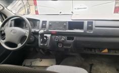 Venta auto Toyota Hiace 2019 , Ciudad de México -5