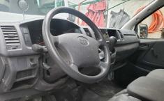Venta auto Toyota Hiace 2019 , Ciudad de México -7