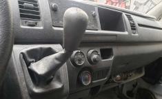 Venta auto Toyota Hiace 2019 , Ciudad de México -12