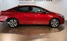 Pongo a la venta cuanto antes posible un Nissan Versa en excelente condicción-8