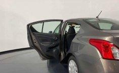 46040 - Nissan Versa 2014 Con Garantía Mt-19
