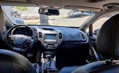 Kia Forte SX 2017 Sedan-15