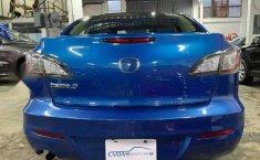 Mazda 3 Sedan ITouring 2012 Fac Agencia-9