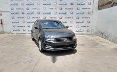 Volkswagen Vento Highline 2019 impecable en Venustiano Carranza-9