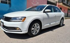 Jetta 2017 LED'S Q/Cocos Impecable-12