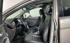 46471 - Hyundai Santa Fe 2018 Con Garantía At-16