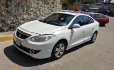 Se vende urgemente Renault Fluence Dynamique 2011 en Álvaro Obregón-7