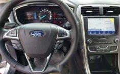 Ford Fusion SEL 2020 usado en Huixquilucan-15