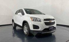 46293 - Chevrolet Trax 2014 Con Garantía At-17