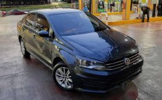 Se vende urgemente Volkswagen Vento Comfortline 2020 en Iztapalapa-17