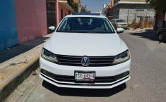 Jetta 2017 LED'S Q/Cocos Impecable-9