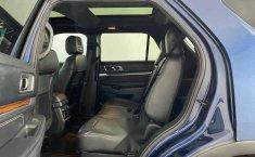 45941 - Ford Explorer 2016 Con Garantía At-17