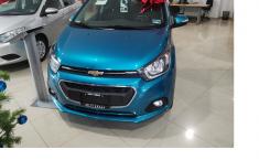 Chevrolet Beat 2021 Sedán Azul -0
