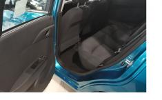 Chevrolet Beat 2021 Sedán Azul -10