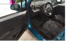 Chevrolet Beat 2021 Sedán Azul -7