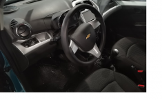Chevrolet Beat 2021 Sedán Azul -6