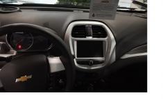 Chevrolet Beat 2021 Sedán Azul -5