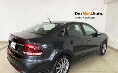 Volkswagen Vento 2020 4p Highline L4/1.6 Man-10
