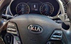 Kia Forte SX 2017 Sedan-14