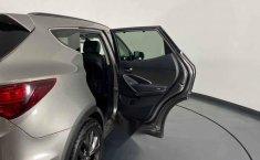46471 - Hyundai Santa Fe 2018 Con Garantía At-13