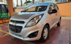Venta de Chevrolet Spark LS 2016 usado Manual a un precio de 83000 en Iztapalapa-18