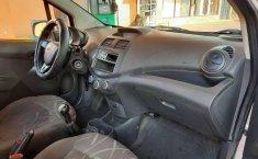 Venta de Chevrolet Spark LS 2016 usado Manual a un precio de 83000 en Iztapalapa-17