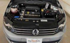 Volkswagen Vento 2020 4p Comfortline L4/1.6 Man-9