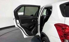 43977 - Chevrolet Trax 2016 Con Garantía At-14