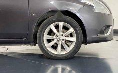 46522 - Nissan Versa 2016 Con Garantía At-16