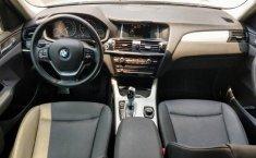 BMW X3 2017 impecable en Iztacalco-11