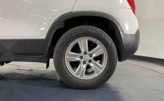46293 - Chevrolet Trax 2014 Con Garantía At-12