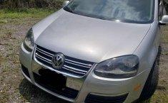 Volkswagen Bora 2008 barato en San Andrés Cholula-4
