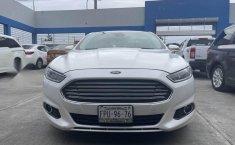 Ford Fusion Titanium 2013 barato en Saltillo-6