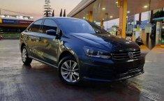 Se vende urgemente Volkswagen Vento Comfortline 2020 en Iztapalapa-10