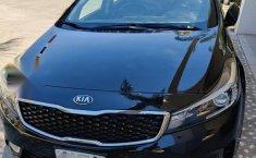 Kia Forte SX 2017 Sedan-10