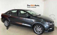 Volkswagen Vento 2020 4p Highline L4/1.6 Man-4