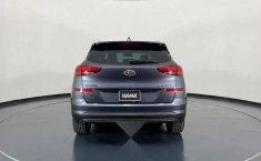 45329 - Hyundai Tucson 2019 Con Garantía At-7