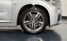 46011 - BMW X1 2018 Con Garantía At-11