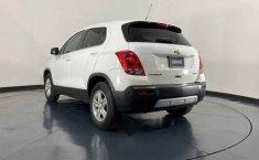 46293 - Chevrolet Trax 2014 Con Garantía At-8