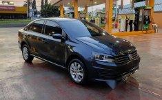 Se vende urgemente Volkswagen Vento Comfortline 2020 en Iztapalapa-8