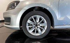 39302 - Volkswagen Vento 2016 Con Garantía Mt-8