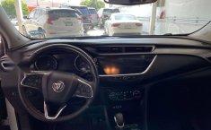 Se pone en venta Buick Encore 2020-2