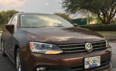 Volkswagen Jetta Sportline 2016 en buena condicción-1
