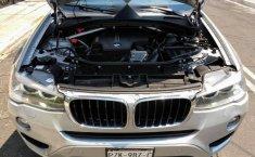 BMW X3 2017 impecable en Iztacalco-9